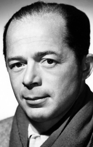 Біллі Вайлдер (Billy Wilder)