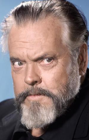 Орсон Веллс (Orson Welles)