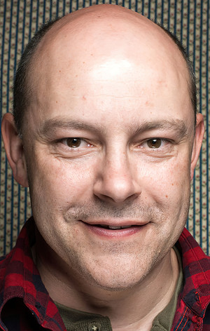 Роб Кордрі (Rob Corddry)