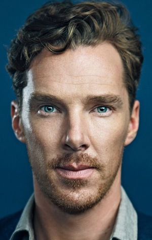 Бенедикт Камбербетч (Benedict Cumberbatch)