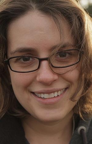 Анна Боден (Anna Boden)