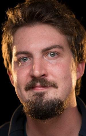 Адам Вінгард (Adam Wingard)
